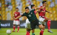 Video: Sức mạnh tấn công của tuyển UAE