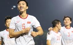 Báo Ả Rập nhận xét: 'Việt Nam là một trong những đội phát triển nhất châu Á'