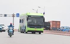 Thách thức nào cho phát triển ôtô điện tại Việt Nam?