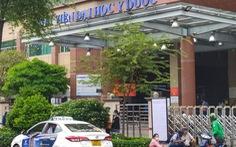 Bệnh viện Đại học Y dược TP.HCM ngưng tiếp nhận tất cả bệnh nhân