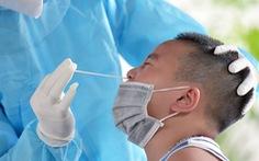 TP.HCM: 99 ca nhiễm mới một ngày, liên quan chuỗi Ehome 3 đến 26 ca
