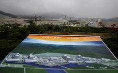 Trung Quốc: Mức phóng xạ trong lò phản ứng tăng, nhưng vẫn an toàn