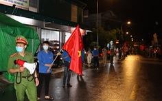 Bắc Ninh điều chỉnh giãn cách xã hội hàng loạt xã, huyện