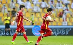 10 bạn đọc đoạt giải dự đoán 'Cầu thủ xuất sắc nhất trận' Việt Nam - UAE