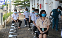 Bắc Ninh yêu cầu lao động test âm tính trong 72h trước khi đi làm lại