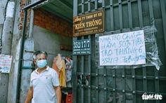 Người Sài Gòn giãn cách, không giãn lòng