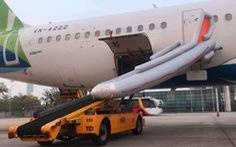 6 hành khách sẽ bị cấm bay từ 20-6 vì không chịu nộp phạt do vi phạm quy định an toàn bay