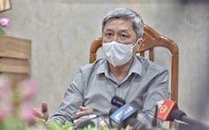 Thứ trưởng Nguyễn Trường Sơn: 'Ủng hộ cách ly F0 không triệu chứng tại nhà'