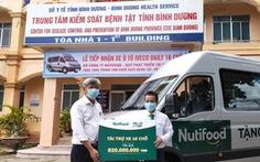 Quỹ Phát triển Tài năng Việt ra mắt loạt hoạt động ý nghĩa mùa dịch