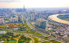 Nâng tầm thành phố từ câu chuyện 'ATM gạo'
