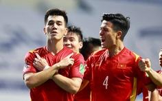 Các trận đấu của đội tuyển Việt Nam sẽ được tổ chức trên sân Mỹ Đình