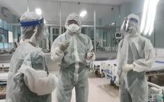 Trưởng khoa Bệnh viện Bệnh nhiệt đới TP.HCM về Củ Chi chống dịch COVID-19