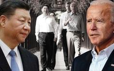 Ông Biden: 'Ông Tập Cận Bình không phải bạn cũ của tôi'