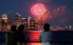 New York, California mở cửa hoàn toàn
