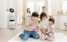 Thở khỏe giúp hoàn thiện công thức sống hiện đại