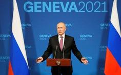 Ông Biden gọi điện nói lý do gọi ông Putin là 'kẻ giết người', ông Putin: 'Tôi hài lòng'