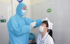 Hai bệnh viện ở TP Vinh mở cửa đón bệnh nhân trở lại