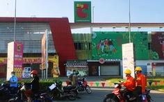 Dỡ phong tỏa Big C Đồng Nai trước thời hạn, siêu thị mở cửa trở lại từ 8h sáng 25-6