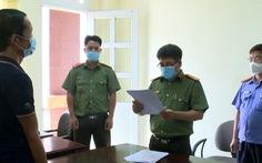 Khởi tố 3 người dùng sà lan đưa người từ Campuchia về trái phép