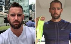 Không đeo khẩu trang, một người Anh đối mặt 6 tháng tù ở Singapore
