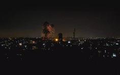 Israel không kích Dải Gaza lần 2 kể từ sau ngừng bắn