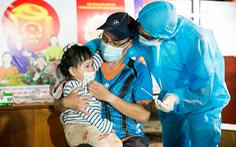 Ca COVID-19 đến khám, Bệnh viện quận 4, Bệnh viện quận 10 tạm ngưng nhận bệnh nhân