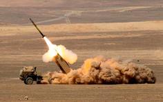 Đài Loan ký hợp đồng vũ khí 1,75 tỉ USD với Mỹ