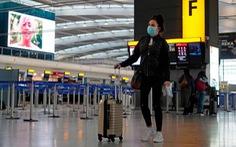Sợ bị kiện, Chính phủ Anh tính mở cửa cho đi lại quốc tế