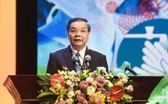 Chủ tịch Hà Nội: Lập 22 chốt để ngăn dịch xâm nhập, không được 'ngăn sông cấm chợ'