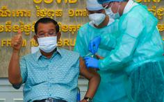 Thủ tướng Hun Sen cách ly 14 ngày, hủy gặp Ngoại trưởng Anh Dominic Raab