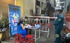Sáng 19-6, Đà Nẵng có thêm 5 ca mắc COVID-19 và 7 mẫu gộp dương tính