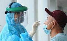 3 trường hợp dương tính mới tại Long An cùng công ty với 3 tài xế mắc COVID-19