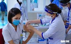 Bộ Y tế tập huấn an toàn tiêm chủng, sẵn sàng cho chiến dịch tiêm vắc xin COVID-19 lớn nhất lịch sử