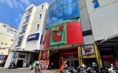TP.HCM tạm thời đóng cửa Big C Miền Đông đường Tô Hiến Thành vì ca F0 vào mua sắm