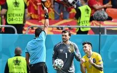 'Vua rút thẻ' Nam Mỹ có mặt ở Euro 2020