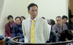 NÓNG: Bộ Công an bắt con rể cựu chủ tịch vụ '43ha đất vàng' tại Bình Dương