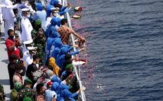 Indonesia dừng cuộc trục vớt tàu ngầm chìm cùng 53 thủy thủ ở Bali
