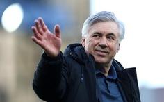 Real Madrid mời trở lại HLV Carlo Ancelotti