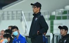 HLV Nishino quyết tâm đưa Thái Lan vượt mặt Việt Nam để giành vé