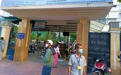 Không có chuyện Bệnh viện Khánh Hòa bị phong tỏa
