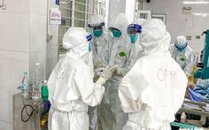 Quỹ vắc xin đã tiếp nhận được 928 tỉ đồng