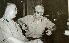 Sách kỷ niệm 100 năm sinh Thượng tướng Hoàng Minh Thảo vấp nhiều sai sót