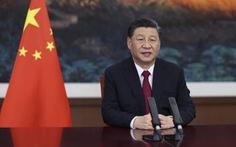 Ông Tập kêu gọi kết bạn, 'kể chuyện tốt' của Trung Quốc với thế giới