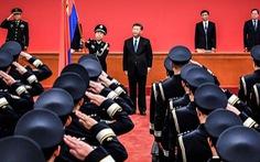 Tại sao ông Tập muốn cải thiện hình ảnh Trung Quốc với quốc tế?