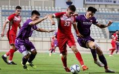 Giao hữu Việt Nam - Jordan 1-1: Thu hoạch bổ ích cho ông Park