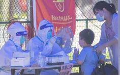 Dịch lan sang 4 thành phố của Quảng Đông, khách sạn khử trùng 8 lần một ngày