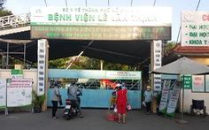 Tìm người đến Bệnh viện Lê Văn Thịnh và nhiều nơi ở Gò Vấp vì có ca COVID-19