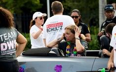Mỹ: xe bán tải lao vào đoàn diễu hành LGBT, 1 người chết
