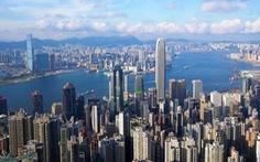 Nhân viên ngoại giao Đài Loan rời Hong Kong, từ chối ký cam kết 'một Trung Quốc'