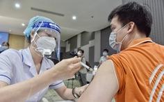 TP.HCM hướng dẫn tiêm chủng vắc xin COVID-19 an toàn